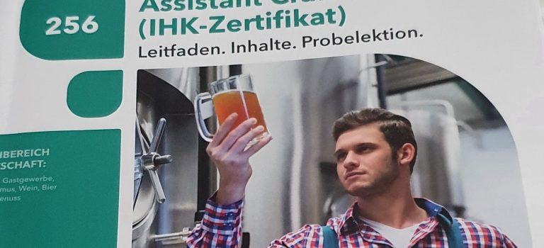 Craft-Brewer Blaufelder Thorsten