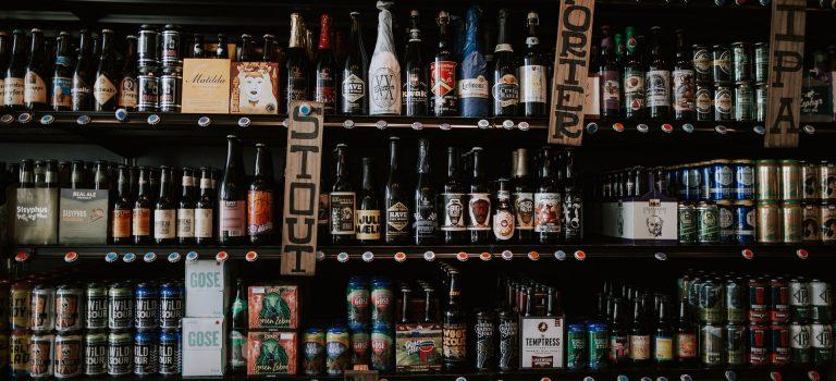 Bierbotschafter Thorsten Blaufelder