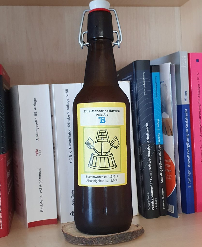 Sommer Pale Ale